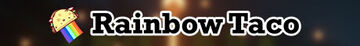 Rainbow Taco PVE semi Vanilla survival Server :D Minecraft Server