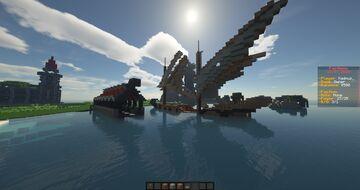 Asteria Kingdom Minecraft Server