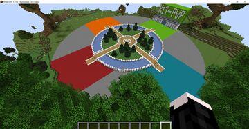 gumblecraft needs a dev Minecraft Server