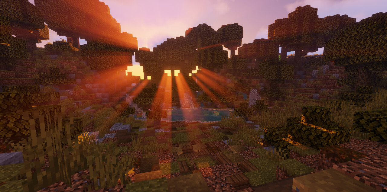 NOW OPEN!!!] Warriors Of Whispering Shadows [1.14.4 ...