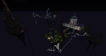 Sky Union Minecraft Server