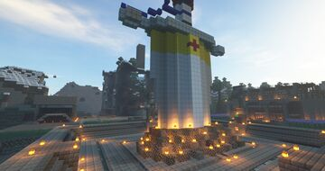 A-Realms Minecraft Server