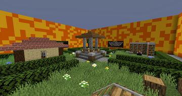 Minecraft survival economy server Minecraft Server