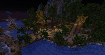 Mianite Network Minecraft Server