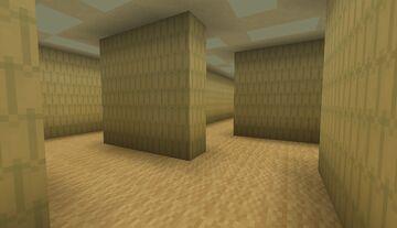 MCBackrooms Minecraft Server