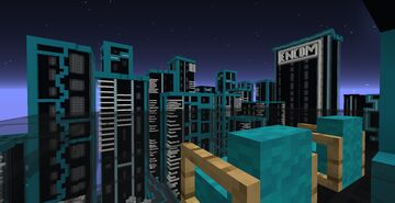 Gridcraft Minecraft Server