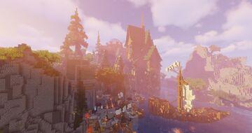 Draybel Network - Creative and Survival! Chill, fun, and unique! Minecraft Server
