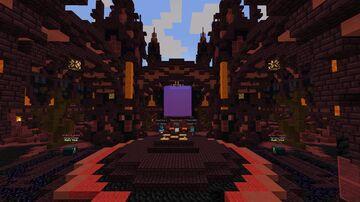 Terrestrial Minecraft Server