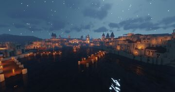 Activa Kingdoms | Open Kingdom Server Minecraft Server
