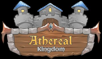 Athereal Kingdom -- updated to 1.16! Minecraft Server