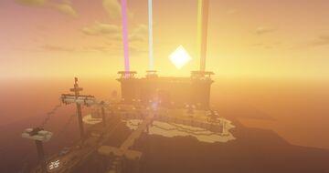 The Last Survivors Minecraft Server