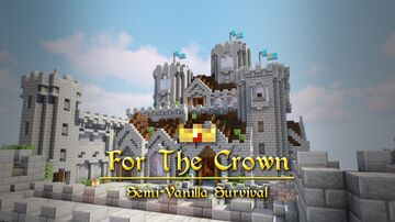 For The Crown - 1.16.3 Minecraft Server