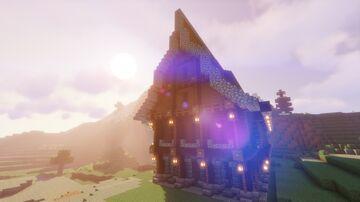 HYPERCUBE Minecraft Server