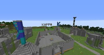 Kappa Craft Minecraft Server