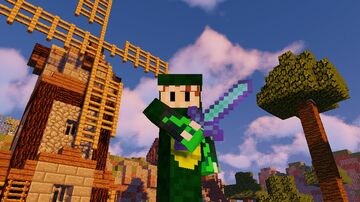 Exentric Network KitPvP --> 1.8+ --> 1.8 PvP, Skyblock & KitPvP, Balanced Economy, Staff Wanted and more! Minecraft Server