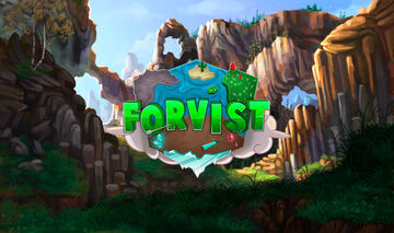 ✨ Forvist Survival 1.16.4 ✨ | Grief Prevention | Economy | McMMO | Quests | Custom Features | Minecraft Server