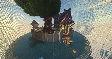 GummySharp Servers Minecraft Server