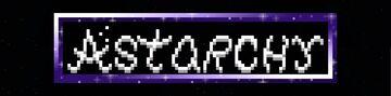 Astarchy Minecraft Server
