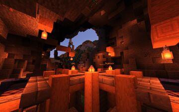 MinecaveMC Minecraft Server