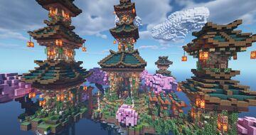VanillaHub  / Home of MineCraft Survival / 1.16.2 Minecraft Server