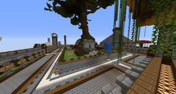 DragonCraft Factions Minecraft Server