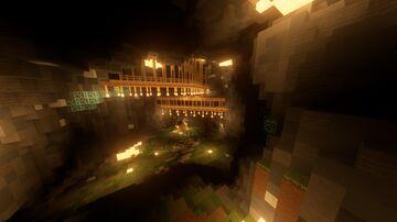 NEW CUSTOM SKYBLOCK 1.15 SERVER!  Custom Dungeons and Mobs Minecraft Server