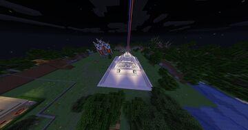 Minecraft Survival Minecraft Server