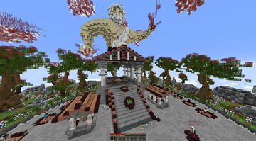 RIKO FACTIONS 1.8.8+ Minecraft Server