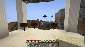 SENTENAL SMP Minecraft Server