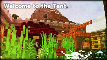 Tent O' Fun! Minecraft Server