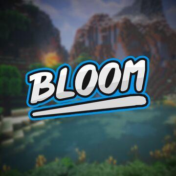 Bloom MC - Anarchy Minecraft Server
