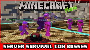 Potusacraft Minecraft Server