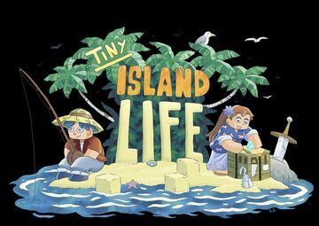 Tiny Island Life Minecraft Server