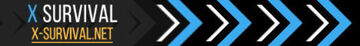 X Survival 1.16.5 - 1.17.1 (x-survival.net) Minecraft Server