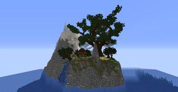 Evercraft Minecraft Server