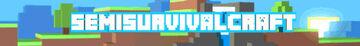 Semi Survival Craft Minecraft Server