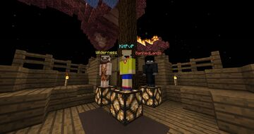 Aqua PvP Minecraft Server