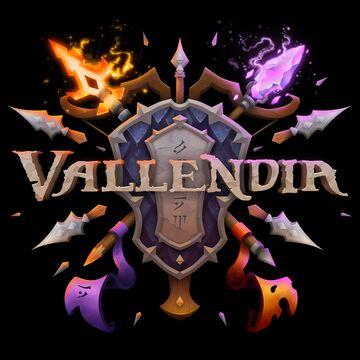 Vallendia Arena - MMORPG / RPG KitPvP Server (Upgrades, Classes, Spells & Abilities) Alpha has been released! Minecraft Server