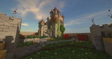 World of Crunch 1.16.1 Survival RPG - Kingdoms will rise Minecraft Server