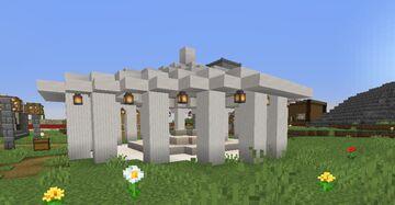 🔥JUST SURVIVE: A Survival Server🔥 Minecraft Server