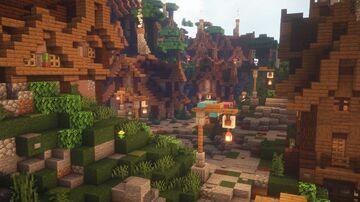 Semi-Vanilla Tyme Minecraft Server