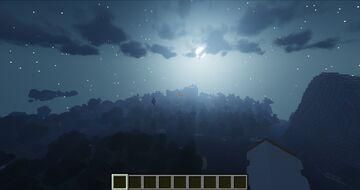 BTI Anarchy (Bedrock and Java in same world!!!) Minecraft Server