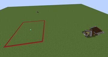 flatworld Minecraft Server