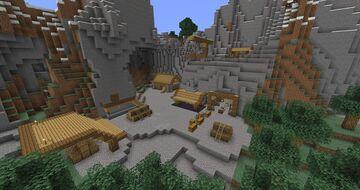 Amaryllis Minecraft Server