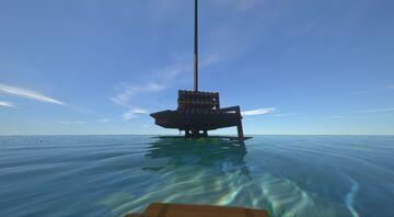 MC Earth - mcMMO | 1.16.1 | Clans | Custom Recipes | Ships & Planes | DiscordSRV | 24/7 Minecraft Server
