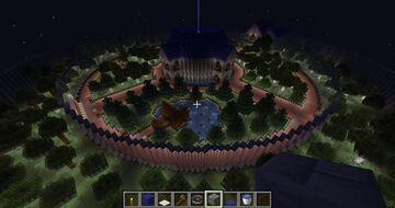 DarktanikarCraft Minecraft Server