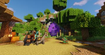 Crafters' Valor Minecraft Server