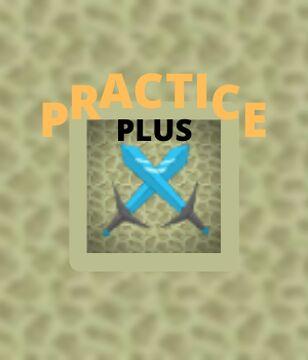 PracticePlus (1.7 - 1.8) Minecraft Server