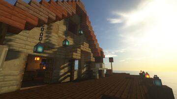 Viceroy's Economy Server Minecraft Server