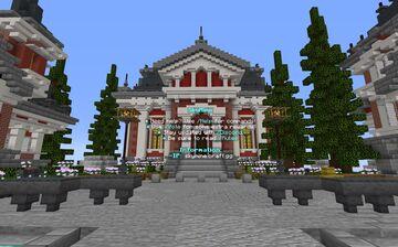 Welcome to SkyMine! Minecraft Server